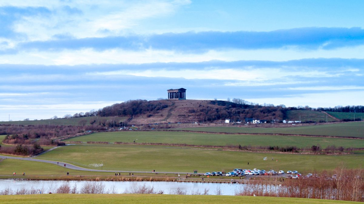Herrington Country Park